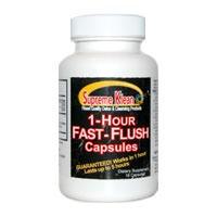 Detox Capsules For Pass Drug Test Shampoo Beat A Urine